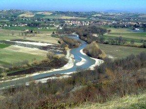 Il-fiume-potenza