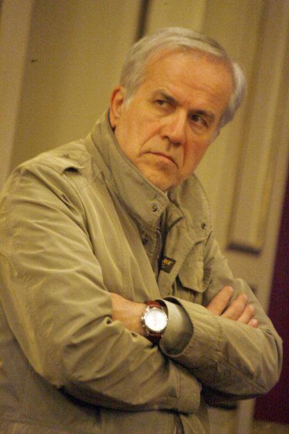 Il consigliere comunale e avvocato Giorgio Ballessi