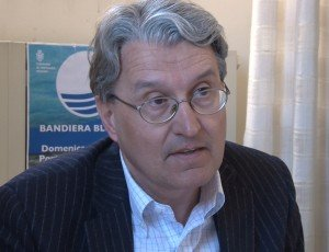 Sergio Paolucci, sindaco di Potenza Picena