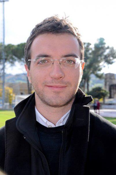 Roberto Chiavari, dg del Tolentino
