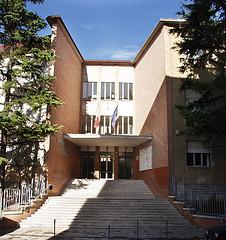 """Il Liceo scientifico """"Galilei"""""""
