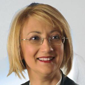 L'assessora Orietta Leonori