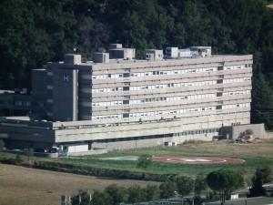 L'ospedale San bartolomeo