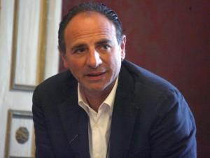 L'avvocato Luciano Pantanetti
