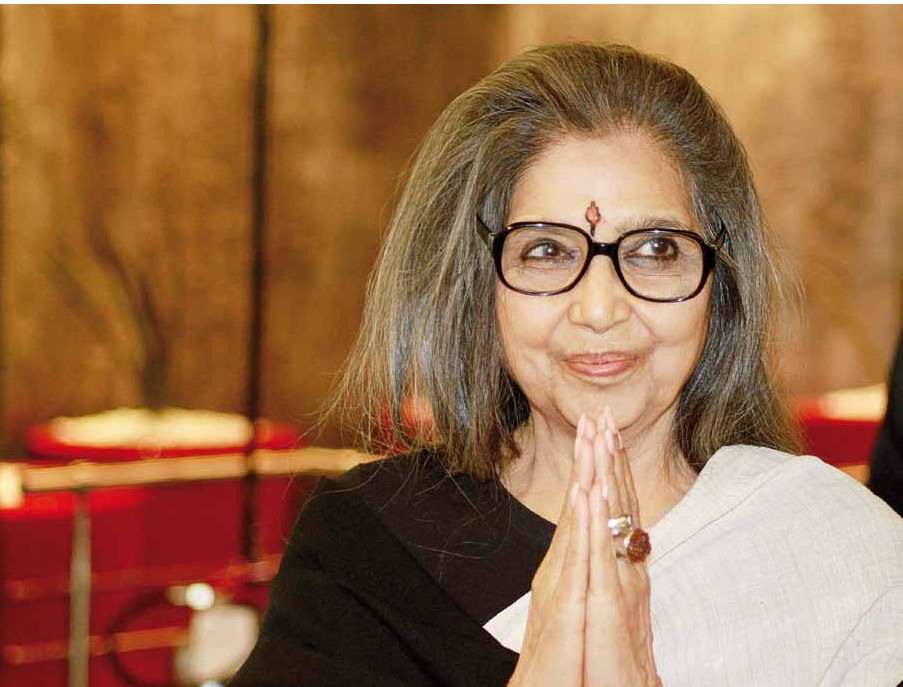 Tara Gandhi