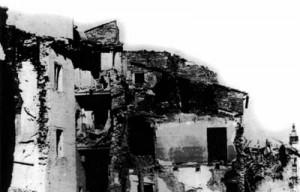 bombardamento macerata