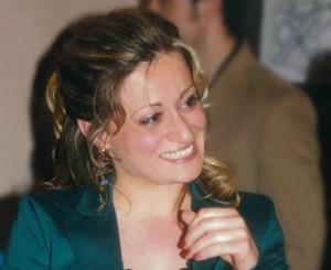 L'assessore Antonella Sglavo