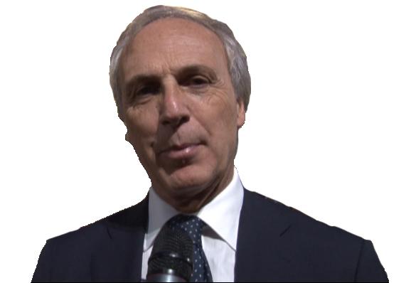 Massimo Bianconi, ex direttore generale di Banca Marche