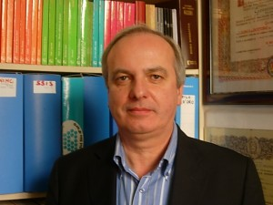L'assessore Giovanni Soldini