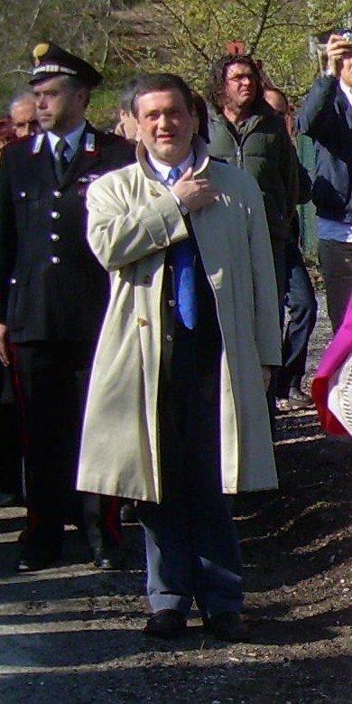 L'avvocato Giuseppe De Rosa