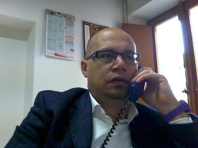 Marco Romagnoli (Pd)