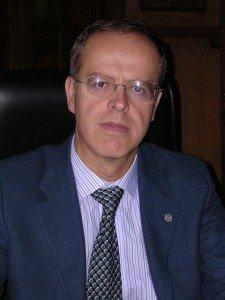 Piergiuseppe Mariotti, segretario del comune di Civitanova
