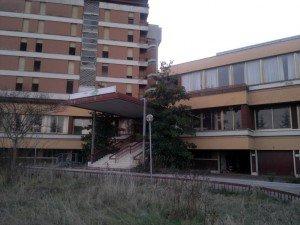 L'hotel Marche