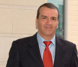 Il senatore Pd, Mario Morgoni