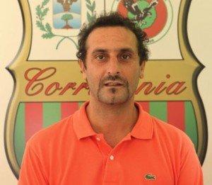 Flavio Falzetti fino all'anno scorso è stato direttore sportivo del Corridonia
