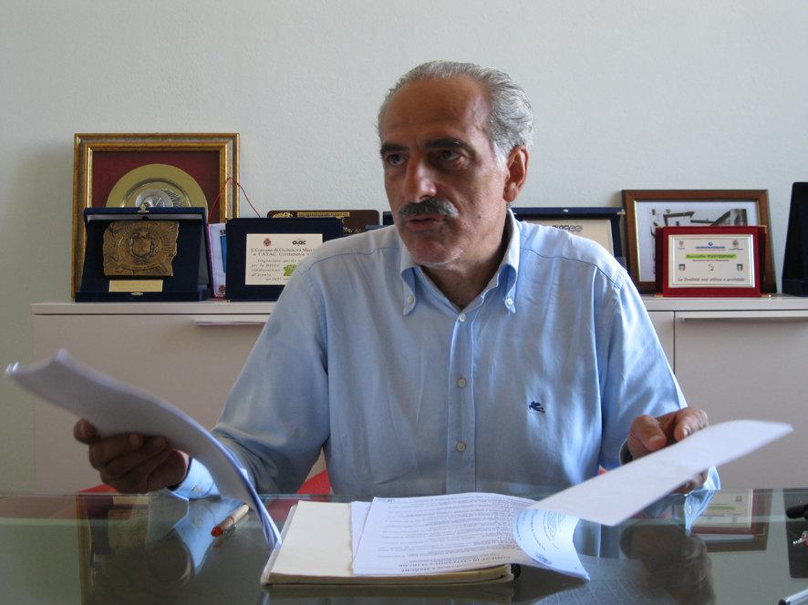 Giulio Silenzi