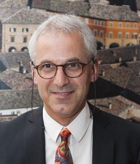 Il Consigliere provinciale della Lega Nord Luigi Zura Puntaroni