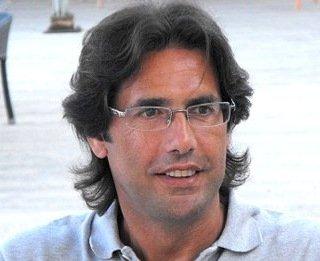 Luigi Zaini, tecnico del Grottammare