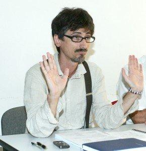 Matteo Pintucci (Fp- Cgil)