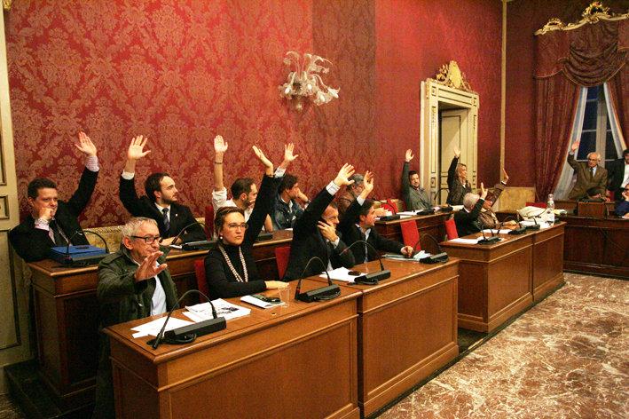 Consiglio comunale (9)