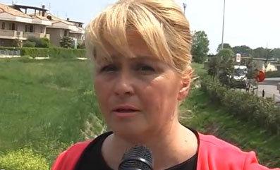 Cristiana Cecchetti, coordinatrice del Comitato Renzi di Civitanova