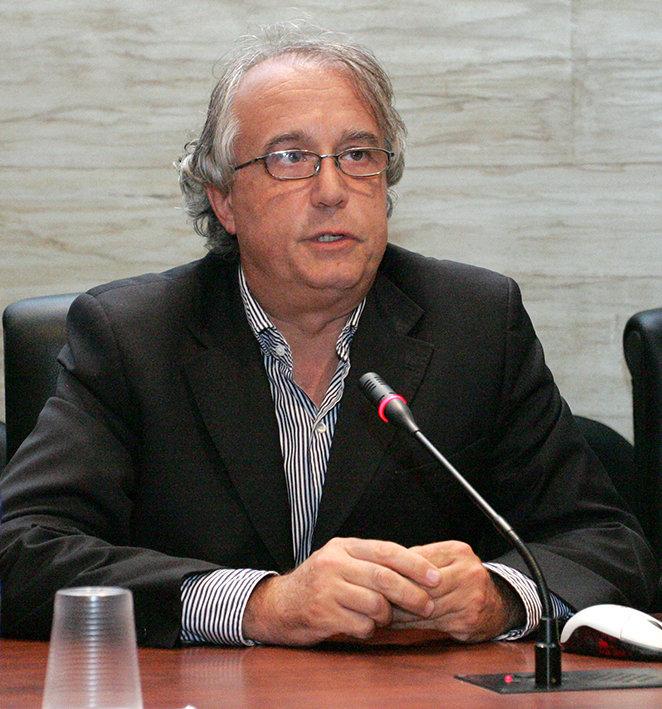 Francesco Massi, capogruppo del Pdl in Consiglio regionale