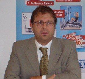 Gianluca Tittarelli
