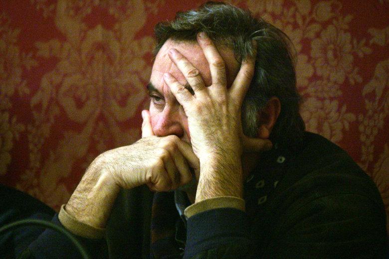 L'ex Assessore e attuale Consigliere Comunale Pd, Mauro Compagnucci.