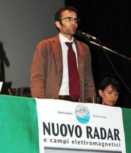 L'avvocato Edoardo Marabini