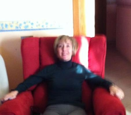 Barbara Giuggioloni ha raccontato il dramma della Sla