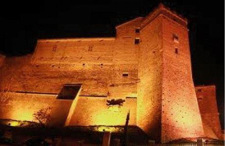 Il castello Brunforte