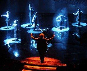 Una bella immagine di Civitanova Danza
