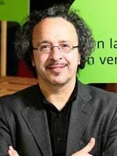 Daniele Piatti, sindaco di Loro Piceno