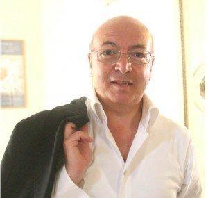 Il commercialista Giorgio Piergiacomi