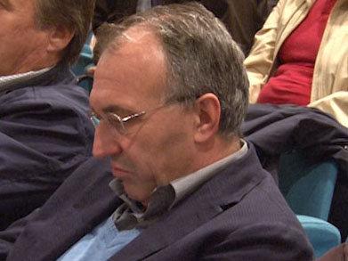 Enzo Marangoni, consigliere regionale del Pdl