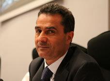 Moreno Pieroni (capogruppo Psi Regione Marche)