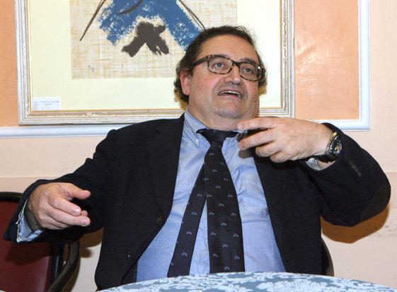 L'ex deputata Mario Cavallaro (Pd)
