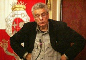 Il consigliere Guido Garufi
