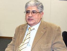 Antonio Marcucci, segretario SPI Cgil