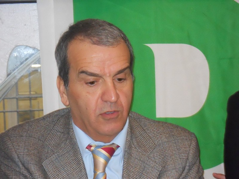 Mario Morgoni