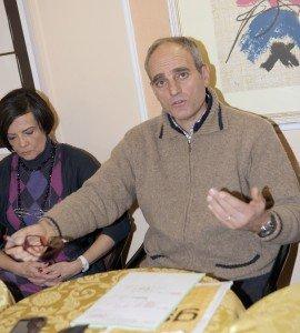 Romeo Renis, consigliere comunale del Pd