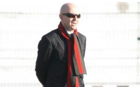 Giovanni Ciarlantini, tecnico della Settempeda