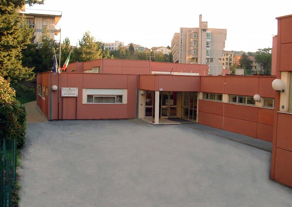 L'istituto Pannaggi