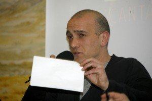 Gian Mario Mercorelli, il consigliere comunale del Movimento 5Stelle