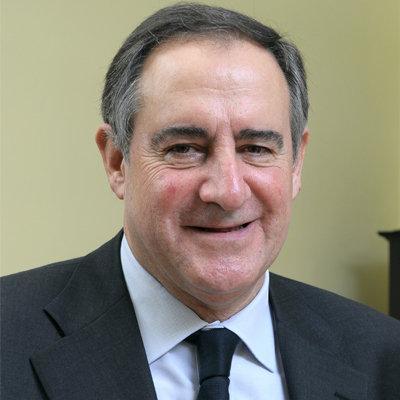 Lauro Costa, ex presidente di Banca Marche