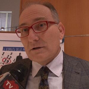 L'avvocato Stefano Massimiliano Ghio