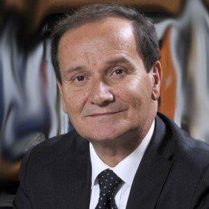 Luciano Goffi, direttore generale di Banca delle Marche