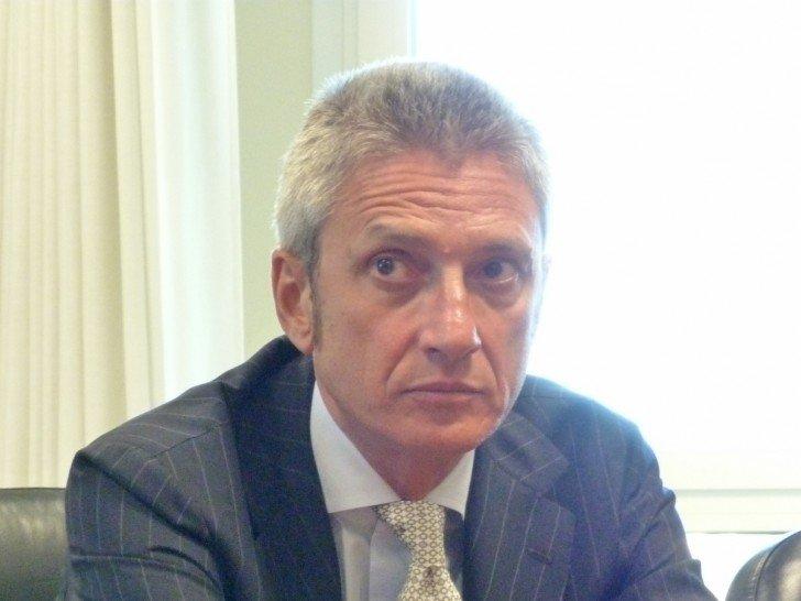 Pier Franco Giorgi, ex vicedirettore di Bdm