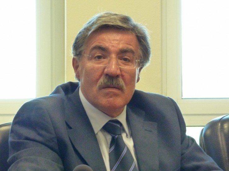 L'ex vice direttore di Banca Marche, Stefano Vallesi