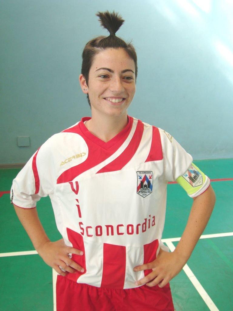 C - Silvia Giosuè (Vis Concordia Morrovalle)